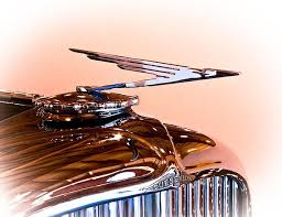 1500 best ornaments car emblems images on