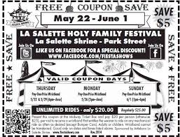 day 820 la salette shrine spring carnival 2014 in attleboro ma