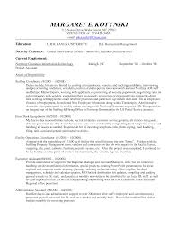 Clinical Research Coordinator Resume Sample by Coordinator Resume Sample