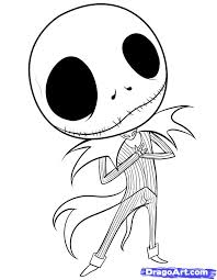 new jack skellington coloring pages 25 on gallery coloring ideas