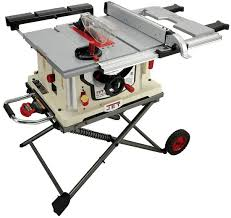 craftsman 10 inch table saw motor reader question jet vs craftsman 10 inch table saw for home