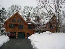 log home additions