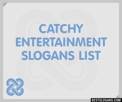 wedding venue taglines 30 catchy entertainment slogans list taglines phrases names 2018