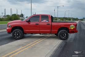Dodge Ram Cummins Specifications - drag racing is in his blood artie maupin chose a diesel