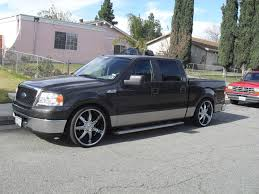 Ford F150 Truck Parts - tuning ford f 150 crew cab 2006 online accessories and spare