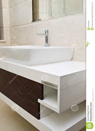 bathroom sink and cabinet royalty free stock images image 31663609