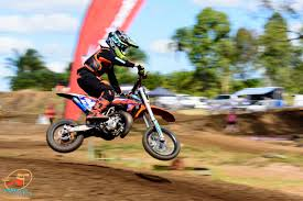 65cc motocross bikes big effort small bikes meet the motorex junior development team