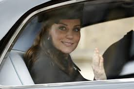 this is when kate middleton is due to give birth