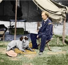 123 civil war colorized images american