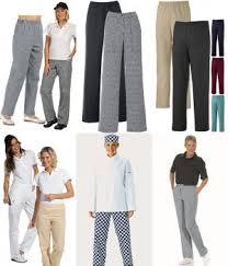 pantalon de cuisine femme pantalon de cuisine pantalon de boulanger biomidi