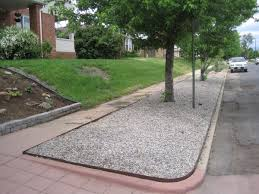 decor edging for mulch home depot flower bed edging metal
