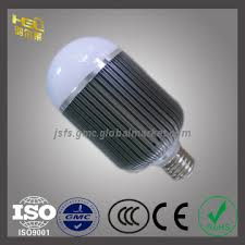 hongerlai e40 e27 lamp base 5000 lumen 50 watt led bulb light