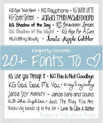 dafont free safe today s fabulous finds 20 free fonts to love
