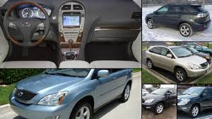 lexus ls nairaland 2006 lexus rx330 news reviews msrp ratings with amazing images