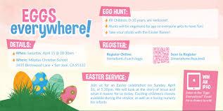 easter egg hunt eggs eggs everywhere easter egg hunt tickets sat apr 15 2017 at