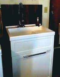 Laundry Room Utility Sinks Utility Sink Cabinet Happyhippy Co