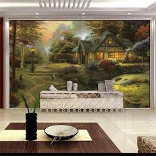 100 scenic wall murals decorative ceiling mural painting