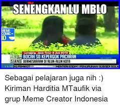 Meme Comic Indonesia Spongebob - 25 best memes about indonesian language indonesian language