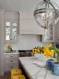 Decorating Ideas For The Top Of Kitchen Cabinets Pictures Mind The Gap Fresh Ideas For Decorating The Kitchen Soffit Kitchn