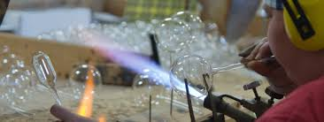 how our ornaments are made glassor