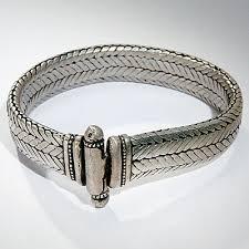 silver snake bracelet images Silver snake bracelet jpg