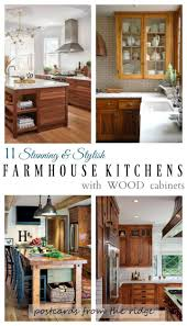 spectacular kitchens with wood cabinets kitchen ustool us