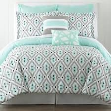 Seafoam Green Comforter Brilliant Seafoam Green Comforter Set Fraufleur Intended For