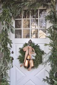 love the bells with the wreath christmas pinterest life