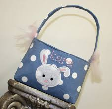 Basket Gift Ideas Creative Fabric Easter Basket Gift Ideas Family Holiday Net