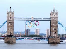 olympic rings london images Tower bridge posh yardie jpg