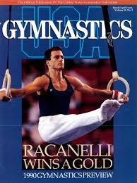 usa gymnastics march april 1990 by usa gymnastics issuu