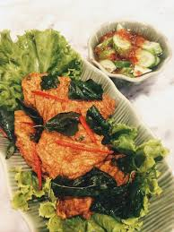 southern cuisine uteeni ศร ขม น original southern cuisine ใน pathum wan