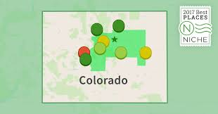 Denver U0027s Best Restaurants 2017 Best Denver Area Suburbs To Live Niche