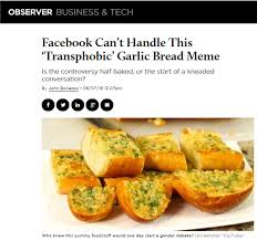 Garlic Bread Meme - the observer s pun game is on point garlic bread know your meme