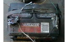 how to use your dead car battery to power emergency fans