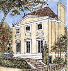 neoclassical home plans neoclassical house plans house plans