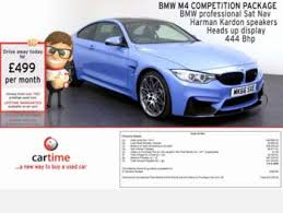 bmw bury used bmw m4 cars for sale in bury greater manchester motors co uk