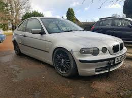 328i 2002 bmw 2002 bmw e46 328i sport compact drift no swaps in stirling gumtree