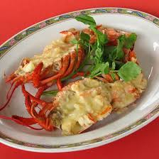 homard cuisine recette homard thermidor facile