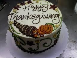 thanksgiving cake cakes to make thanksgiving