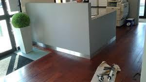 plinthe cuisine alu plinthe cuisine inox collection avec les astuces de brigitte