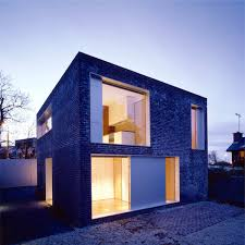 alma lane mews house in dublin by boyd cody architects small