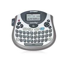 dymo labelwriter 4xl thermal label printer amazon black friday deals dymo letratag plus lt 100t label maker best price