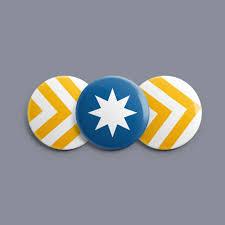Golden Dawn Flag The Unity Flag A New Flag For Australia