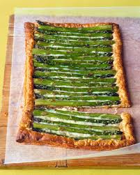 Great Easter Dinner Ideas Asparagus Gruyere Tart Recipe Easter Easter Brunch And Puff