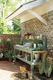 Build Outdoor Garden Table by Best 20 Outdoor Table Plans Ideas On Pinterest U2014no Signup Required