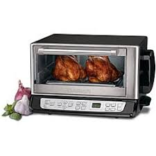 Cuisinart Counterpro Convection Toaster Oven Kitchenaid Kco275ss Stainless Steel 12 Inch Digital Countertop
