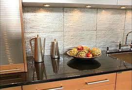 Kitchen Backsplash Options by Aluminum Kitchen Backsplash Awesome Kitchen Backsplash Options