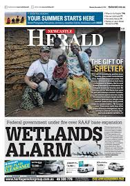 lexus spare parts newcastle newcastle herald december 26 2016 by 24news issuu