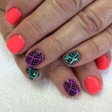 best summer acrylic nail art design ideas for 2016 design trends